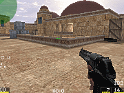 Игра Counter Strike 1.6